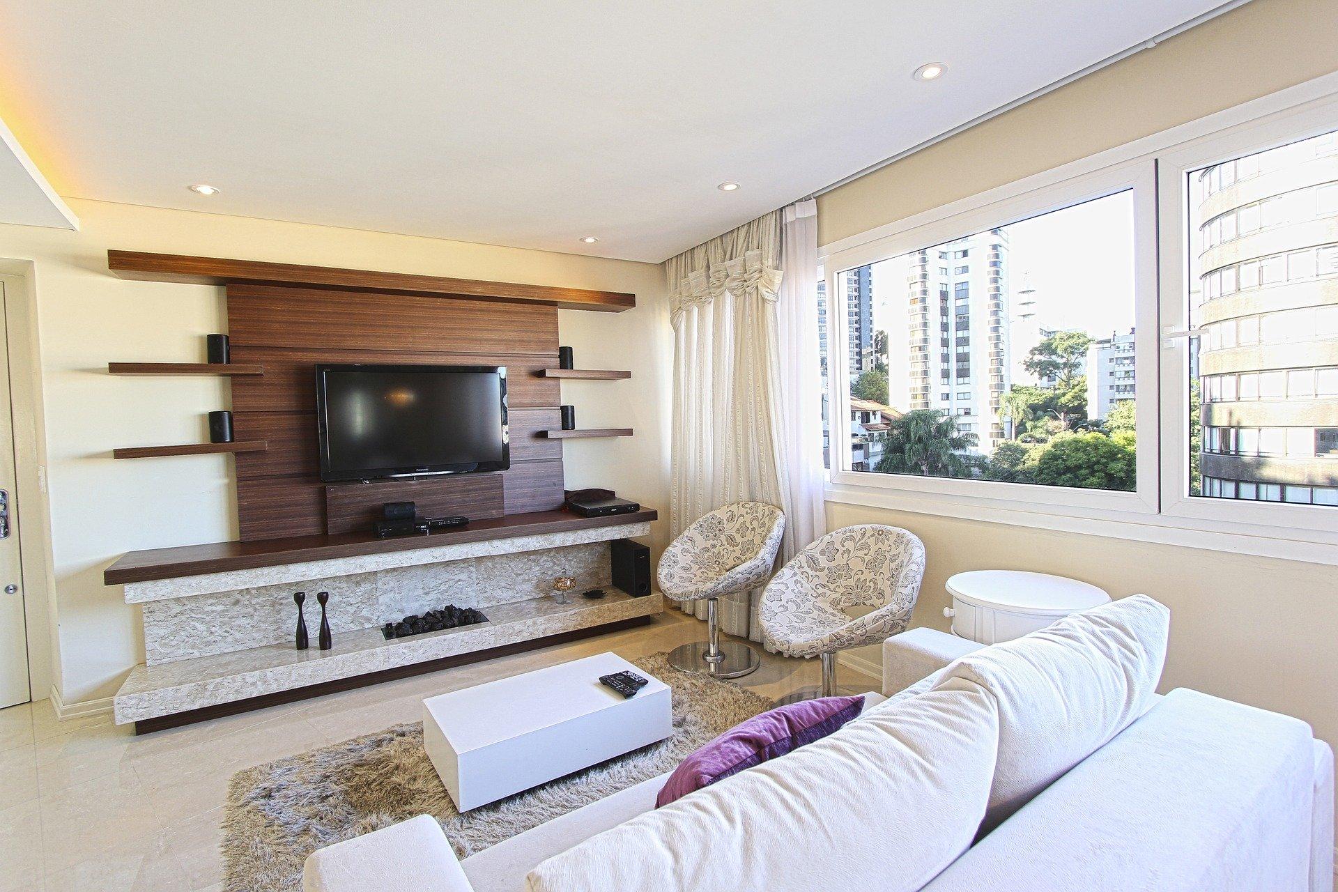 Het Perfecte Tv-meubel Voor In Je Woonkamer