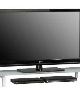 Tv-meubel Impala 110 Cm Breed In Wit