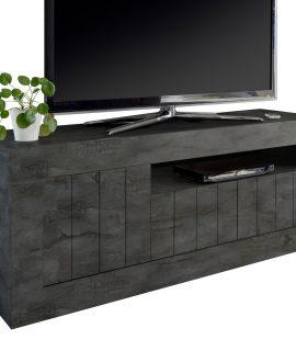 Tv-meubel Urbino 138 Cm Breed In Oxid