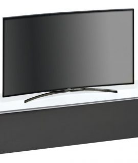 Tv-meubel Fristi 180 Cm Breed – Wit