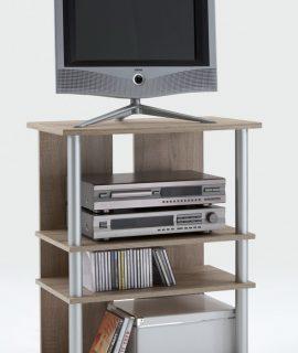 Tv-meubel Variant 2 In Eiken