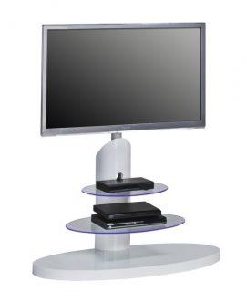Tv-meubel Nexus – Hoogglans Wit